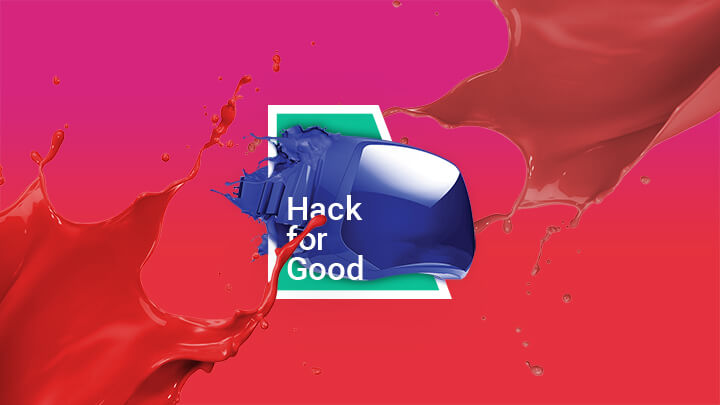 Hack for Good